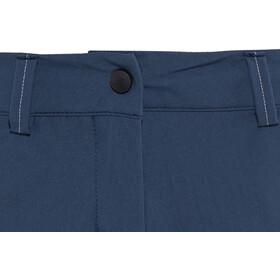 Ziener Eib Shorts Dam antique blue